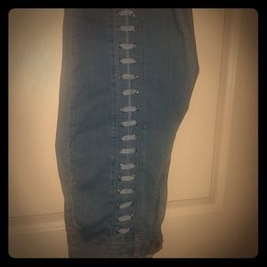 NWT Debshops Jeans